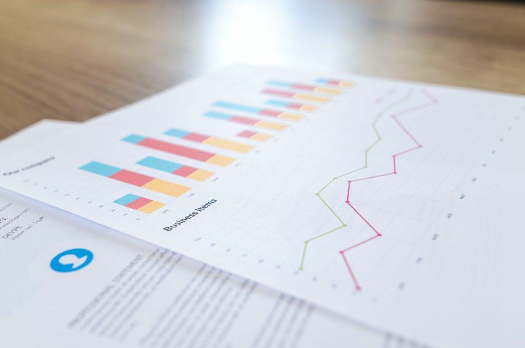 analytics-blur-business